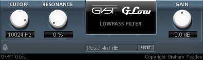 GVST GLow
