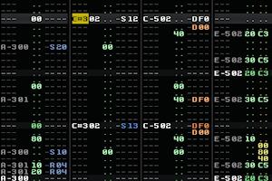 Renoise 2.5: bitang jó tracker!